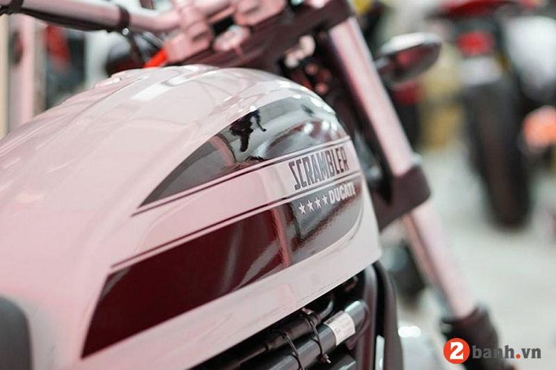 Ducati scrambler sixty2 - 12