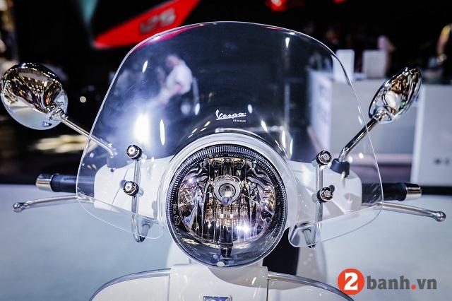 Vespa gts 300 super 2017 - 3