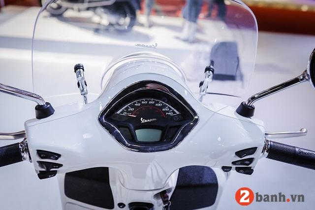 Vespa gts 300 super 2017 - 4