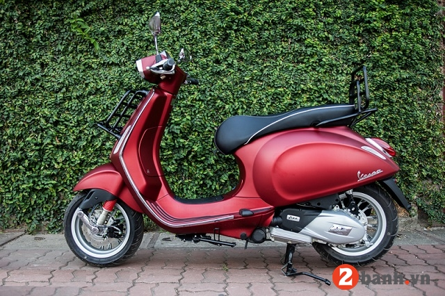 Vespa sprint abs 2017 - 2