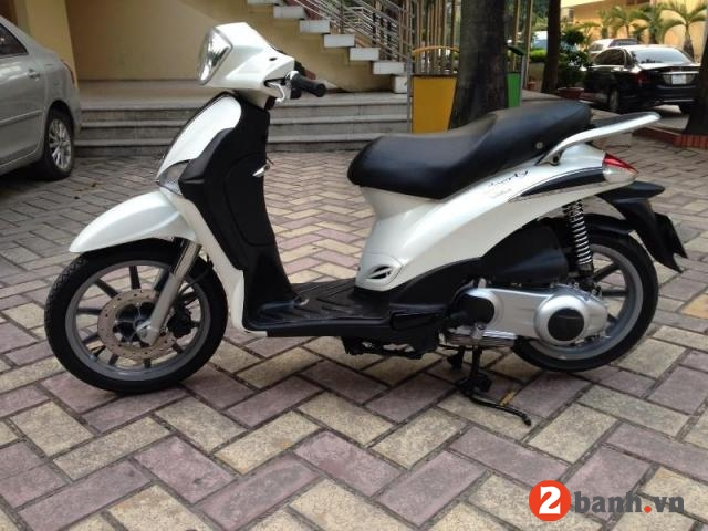 Liberty 3v ie - 150cc  - 1