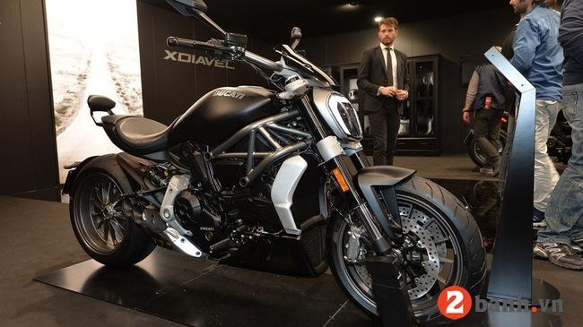 Ducati xdiavel s - 2