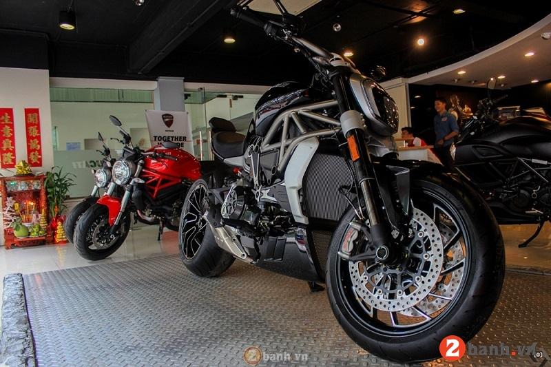 Ducati xdiavel s - 3