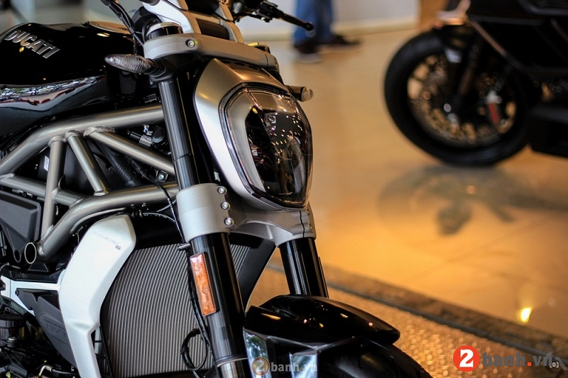 Ducati xdiavel s - 4