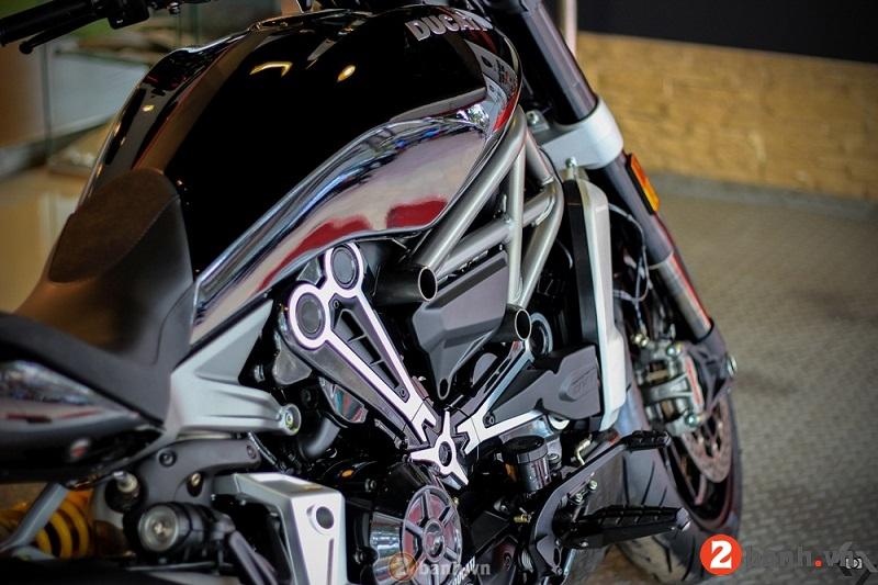 Ducati xdiavel s - 6