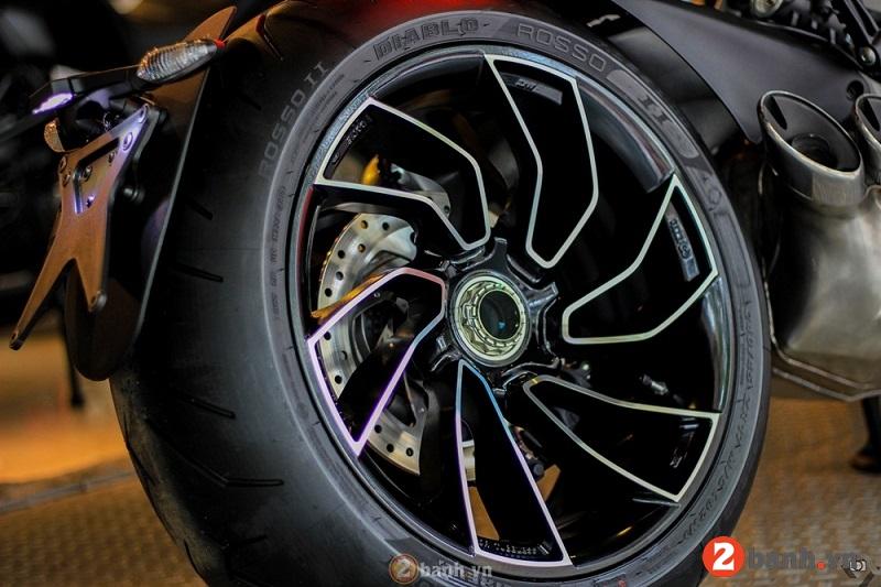 Ducati xdiavel s - 12
