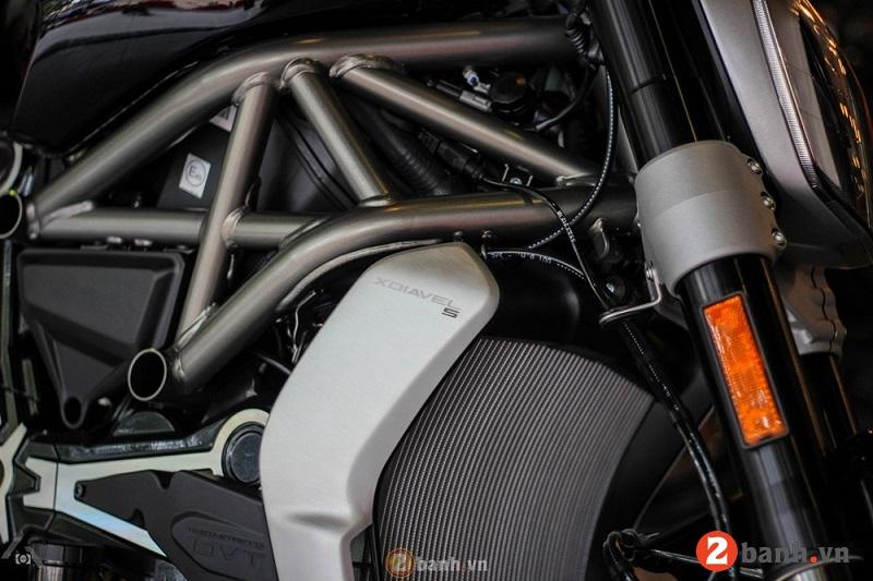 Ducati xdiavel s - 14