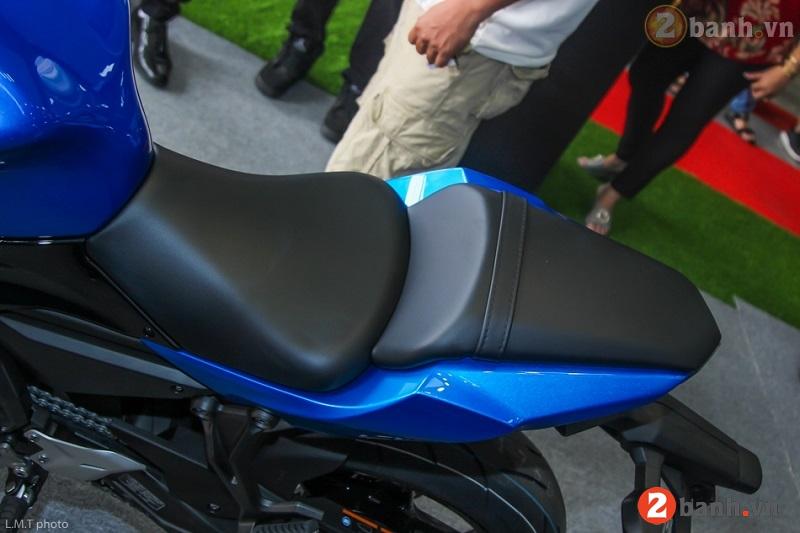 Kawasaki ninja 650 2017 - 11