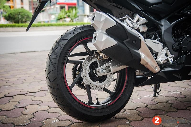 Honda cbr250rr 2017 - 14