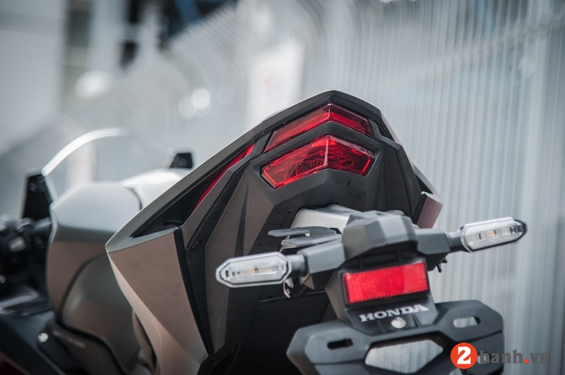 Honda cbr250rr 2017 - 9