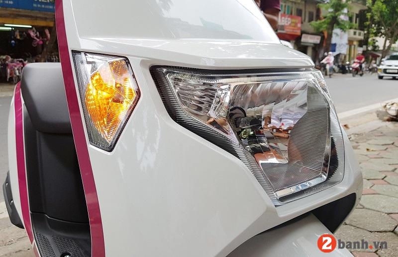 Honda dunk 2017 - 5