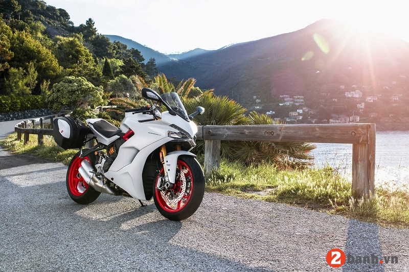 Ducati supersport - 3