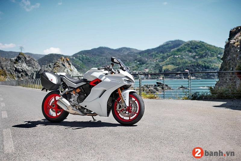 Ducati supersport - 1