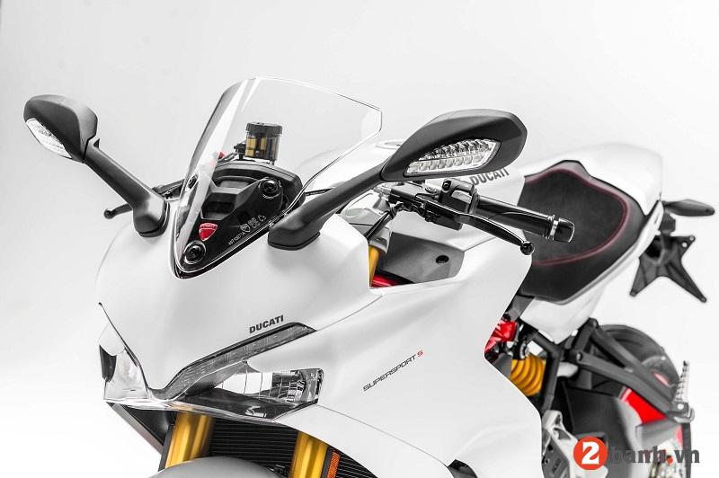 Ducati supersport - 5