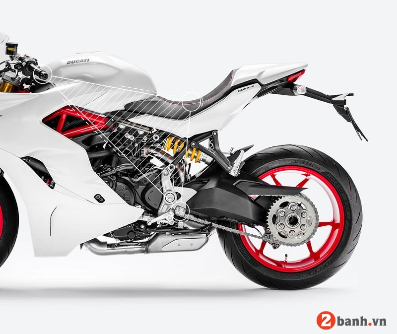 Ducati supersport - 12
