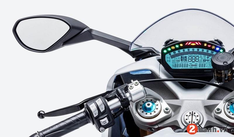 Ducati supersport - 6