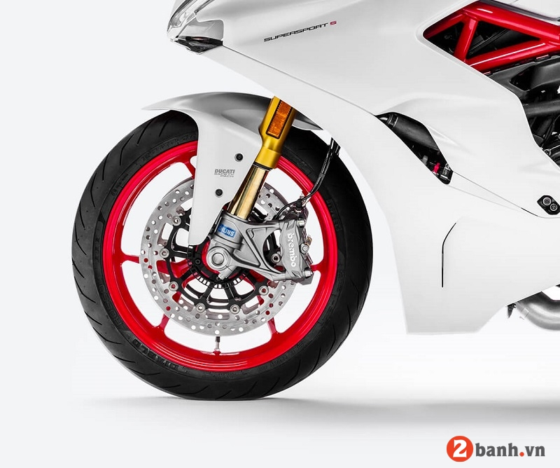 Ducati supersport - 9