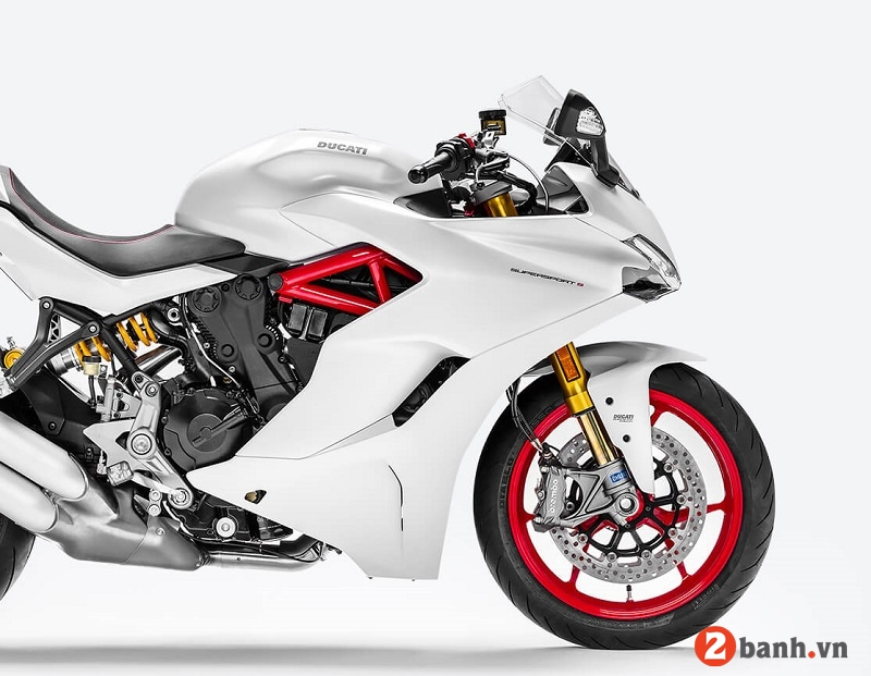 Ducati supersport - 8