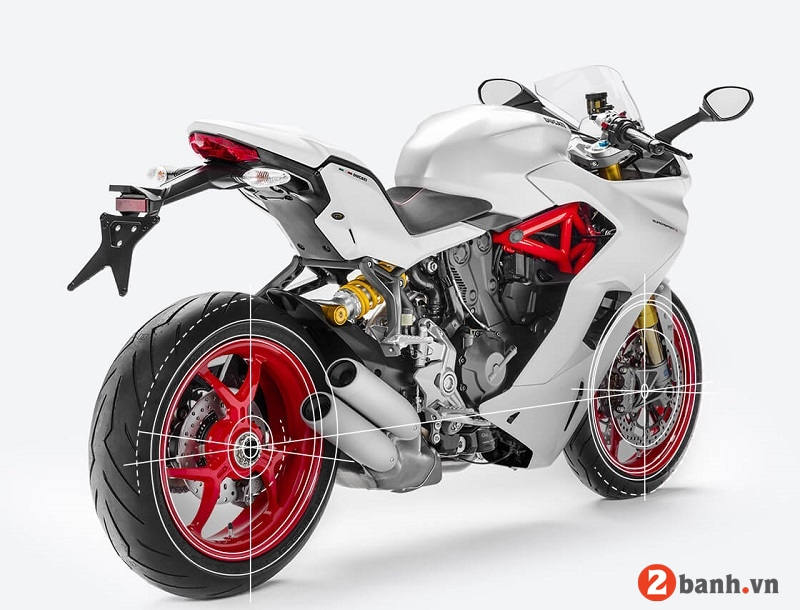Ducati supersport - 10