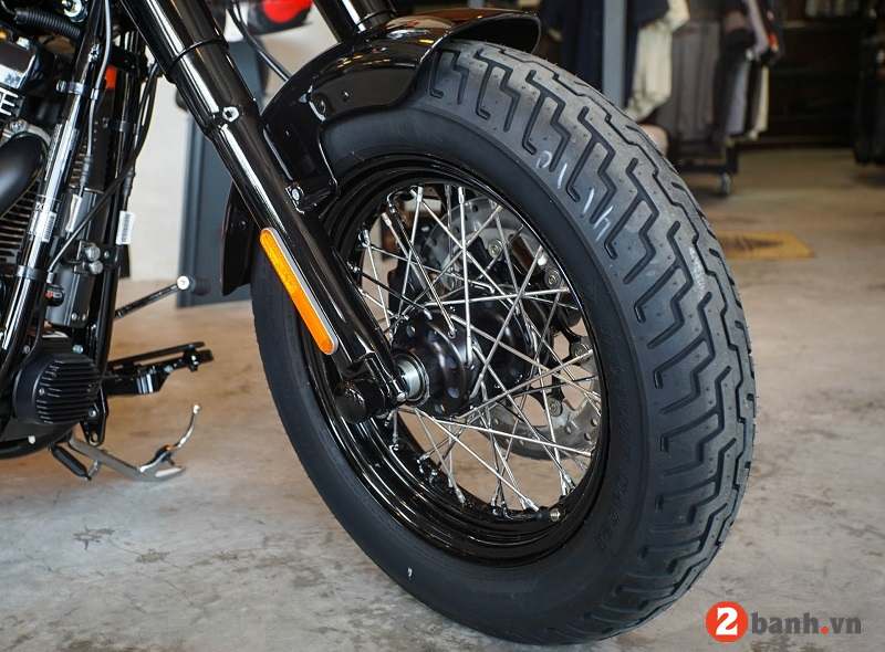Harley davidson softail slim s - 7