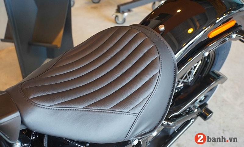 Harley davidson softail slim s - 5