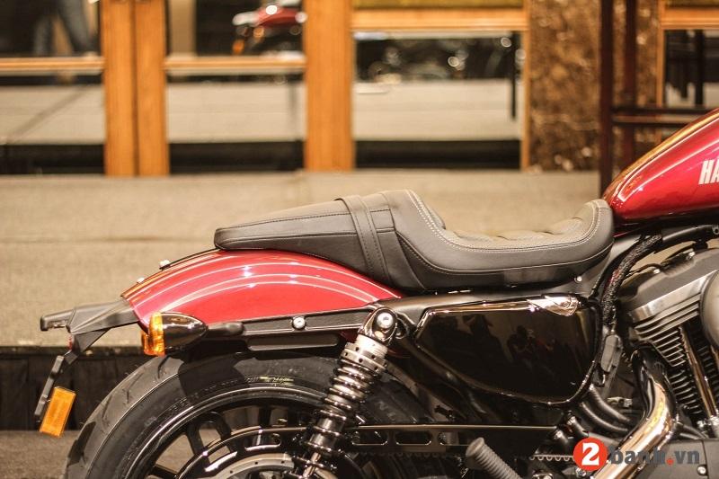 Harley davidson roadster - 6