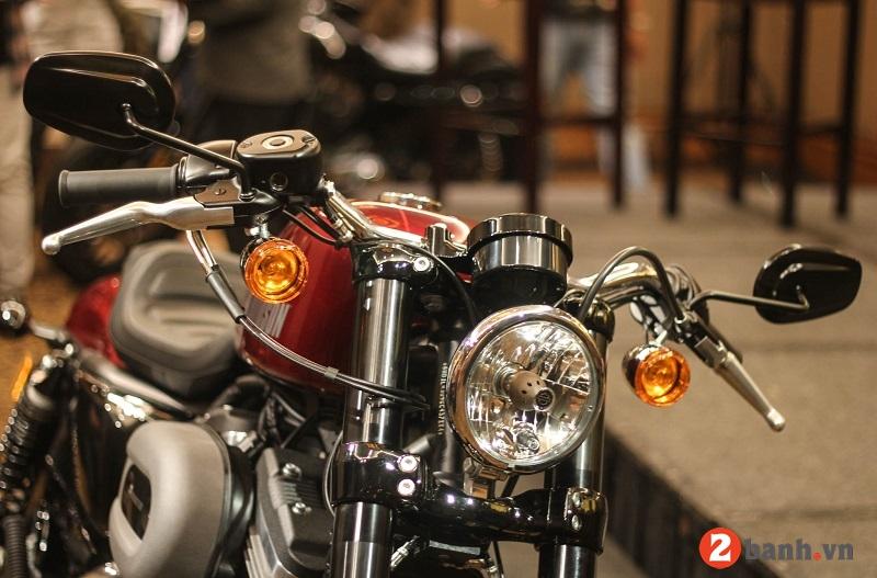 Harley davidson roadster - 3