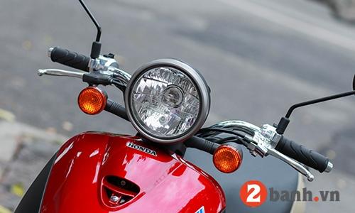 Honda today 50cc - 4
