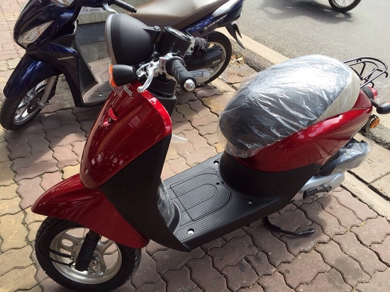 Honda today 50cc - 1