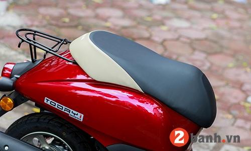 Honda today 50cc - 6