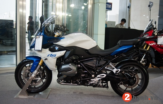 Bmw r1200rs - 3