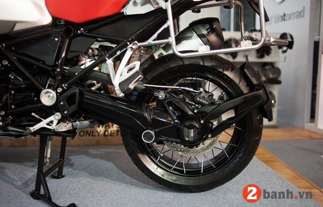 Bmw r1200gs - 7