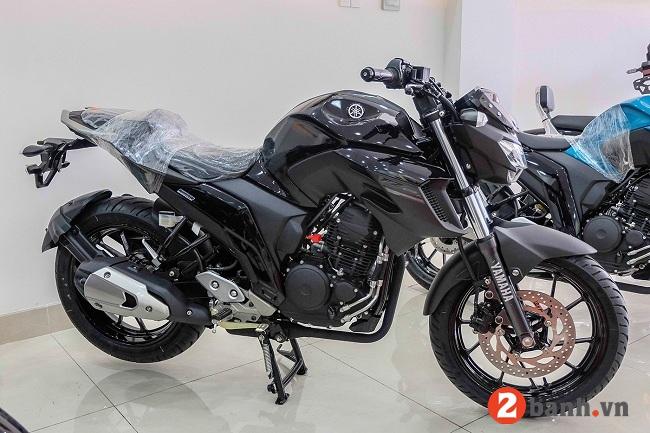Yamaha fz25 2019 - 2