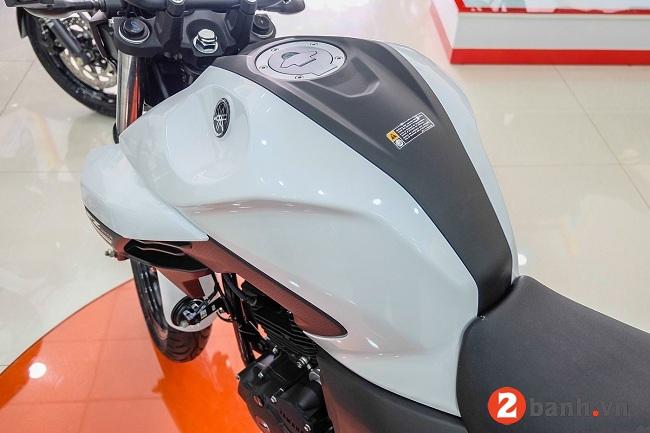 Yamaha fz25 2018 - 6