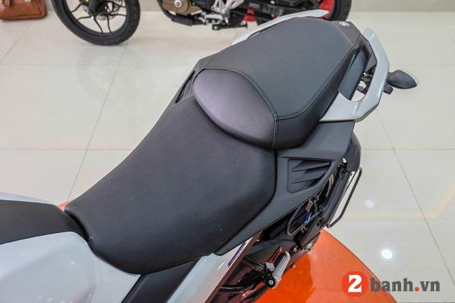 Yamaha fz25 2018 - 8