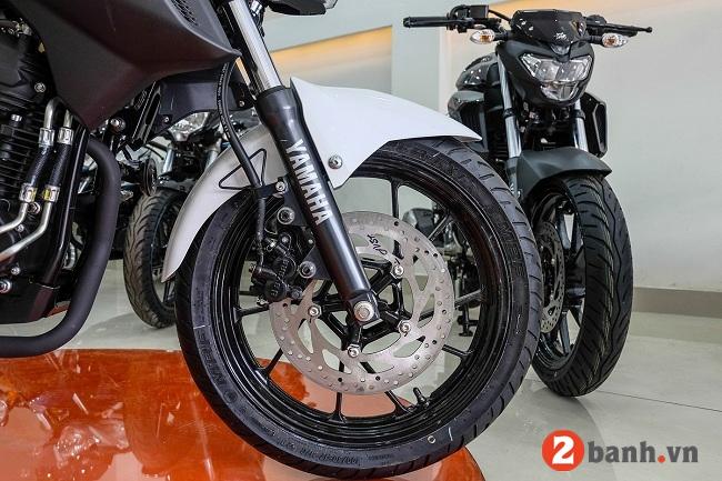 Yamaha fz25 2019 - 9