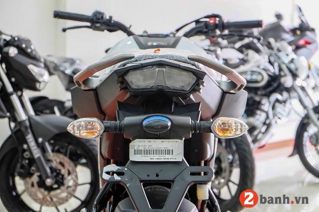 Yamaha fz25 2018 - 7