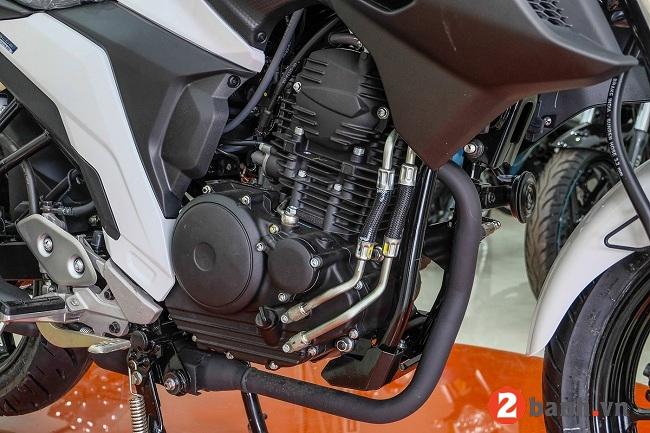 Yamaha fz25 2019 - 10