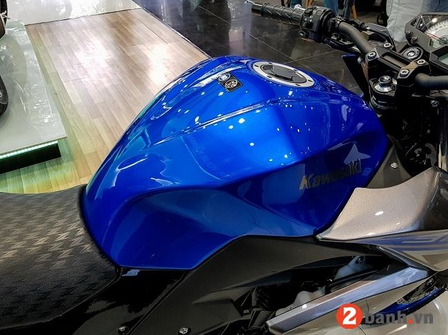 Kawasaki z300 abs 2018 - 6