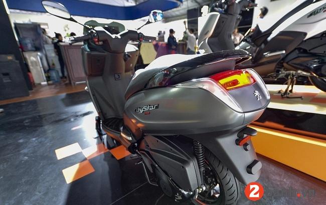 Peugeot citystar 125 rs - 7