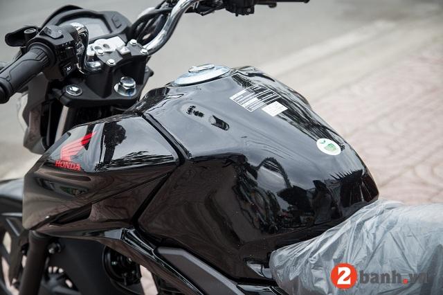 Honda cbf125r 2018 - 6