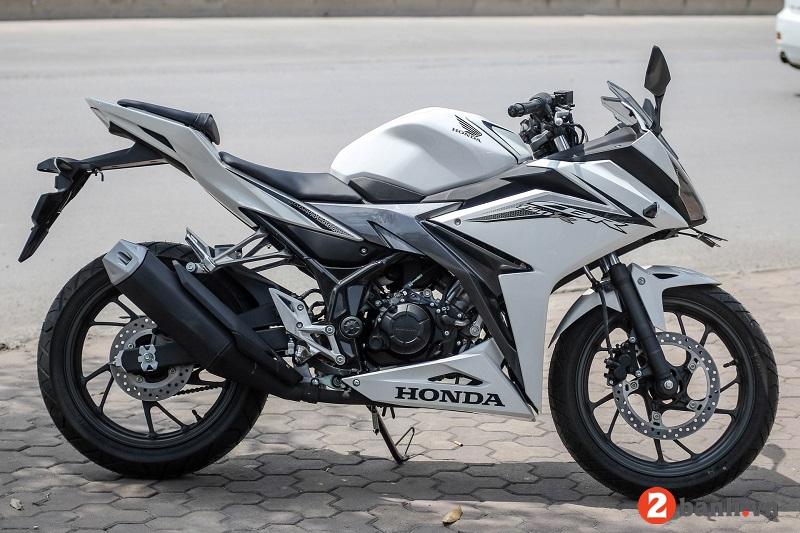 Honda cbr150 2018 - 2