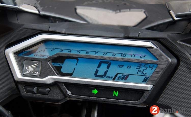 Honda cbr150 2018 - 6