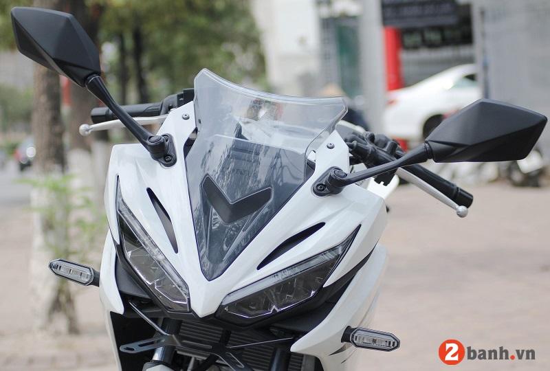 Honda cbr150 2018 - 4