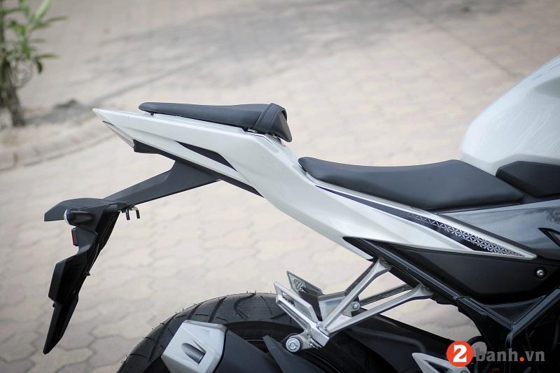 Honda cbr150 2018 - 10