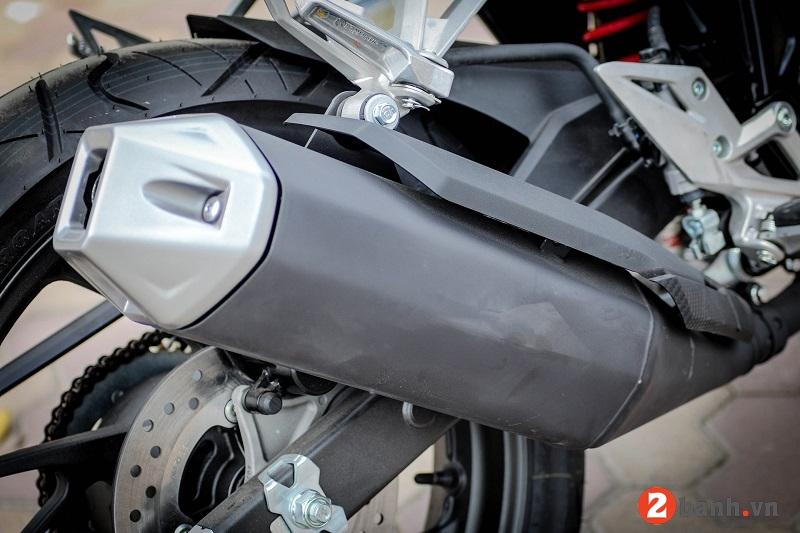 Honda cbr150 2018 - 11