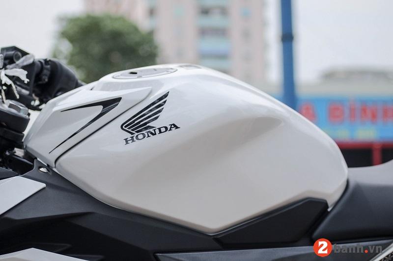 Honda cbr150 2018 - 8
