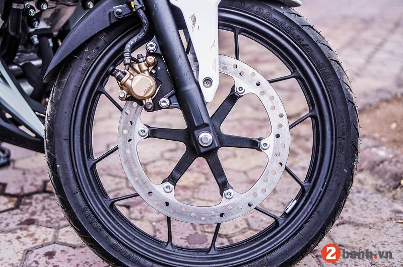 Honda sonic 150 - 11