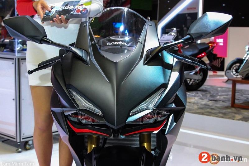 Honda cbr250rr - 3