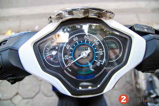 Honda moove - 6